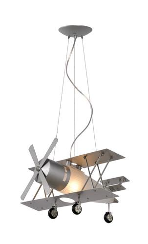 Lampa suspendată avion FOCKER
