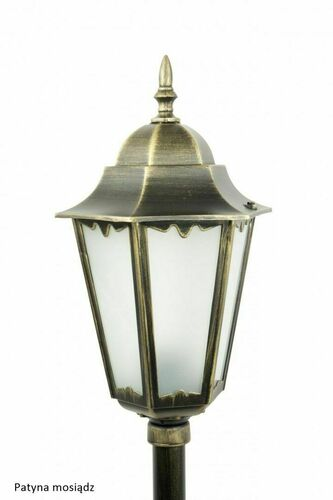 Lampa de grădină Retro Classic II K 5002/3 H (85 cm)