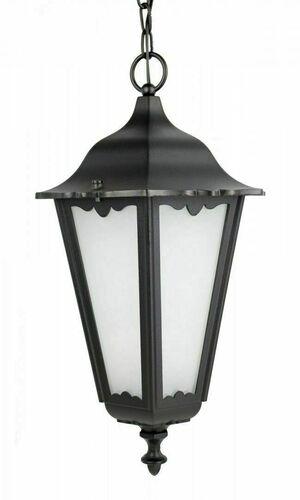 Lampă de grădină suspendată Retro Maxi K 1018/1 / BD