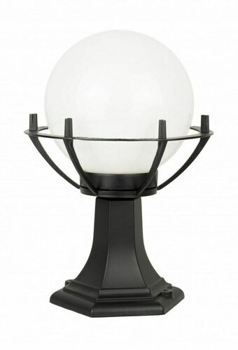 Lampa - minge cu grădină în picioare (39cm) - 200 K 4011/1 / KPO