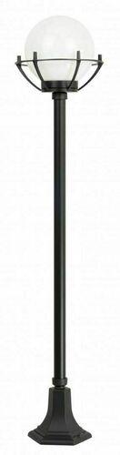 Lampa - un coș cu coș de grădină (152 cm) - 200 K 5002/1 / KPO