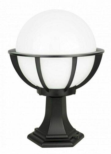 Lampa - minge cu grădină în picioare (43cm) - K 4011/1 / KPO 250