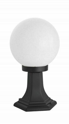 Latarenka de grădină în picioare cu o minge în 1 punct (36cm) - K 4011/1 / K 200