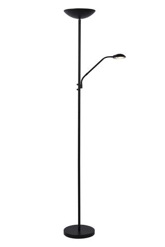 Lampa de podea ZENITH negru