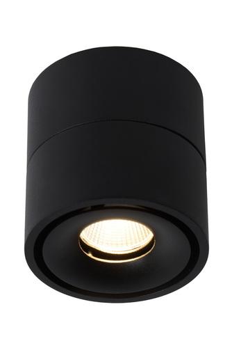 Spot de tavan MIKO LED negru