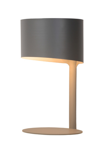KNULLE lampă de masă antracit
