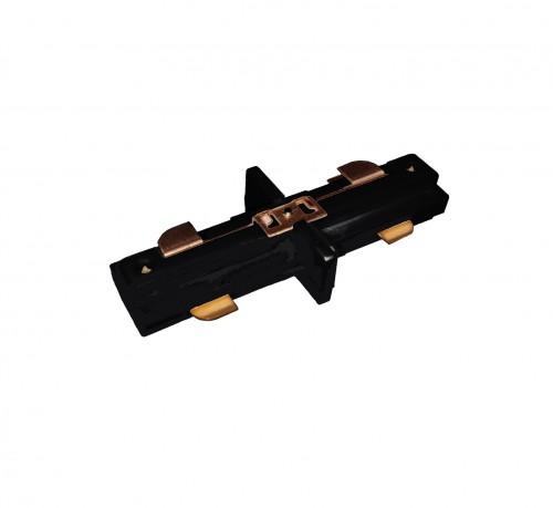 Și conector interior negru pentru barele de bare