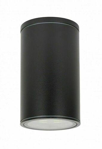 Corp de iluminat exterior pentru plafon Adela 7003 BL 60W E27