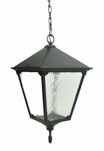 Lampă de exterior suspendată RETRO SQUARE K 1018/1 / BD KW