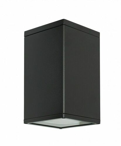 Corp de iluminat exterior pentru plafon Adela 8003 BL 60W E27