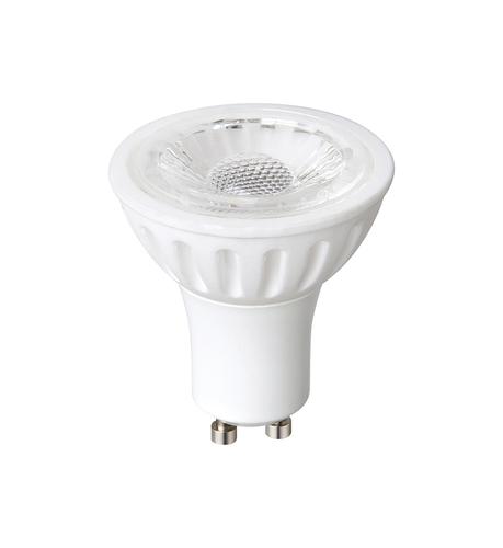 COB LED GU10 6W Bec LED Dimmable