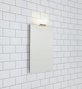 METZ Lampă de perete Chrome IP44 small 1