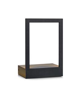 PABLO Lampă de perete LED Negru small 0