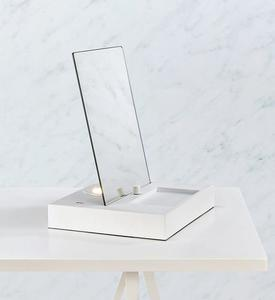 REFLECT Tabel 1L Oglindă albă USB small 1