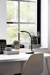 SWAN USB Table 1L Negru small 2