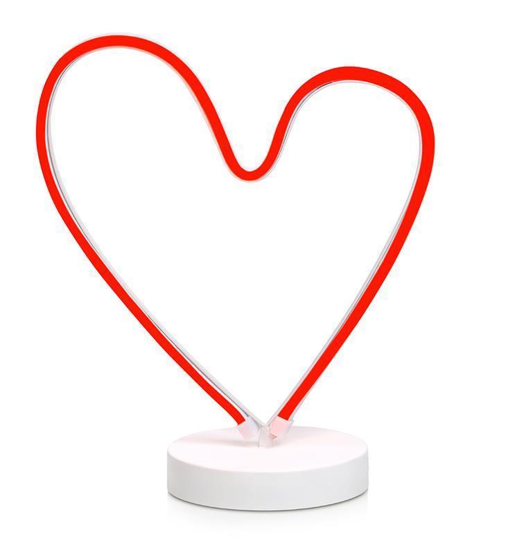 Lampa decorativa SERDUCHO pentru iubitori