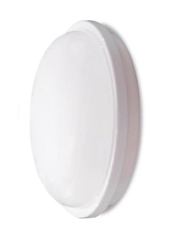 Plafond Bellatrix LED 4000K IP65 alb