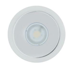 Corp de iluminat încastrat Vario Lumen IP44 alb, configurabil Nou small 0