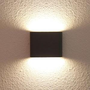 Lampă de exterior Sapri negru IP54 small 1