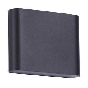 Lampă de exterior Sapri negru IP54 small 0