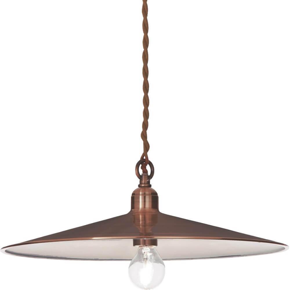 Lampa cu pandantiv Zenobia