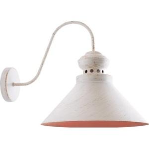 Lampă de perete Daphne albă și aurie small 0