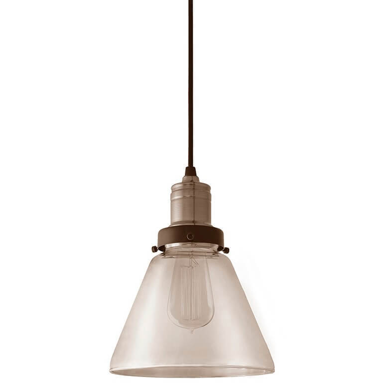Ambre Lampa suspendată Lea