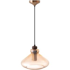 Ambre Lampă cu pandantiv Justine small 1
