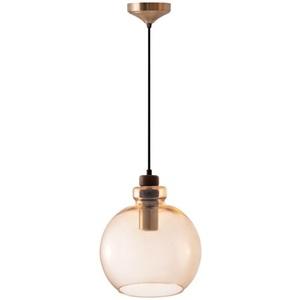 Ambre Lampă cu pandantiv Grace Glass small 1