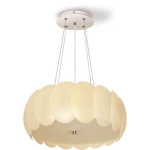 Lampa cu pandantiv Beige Bretania small 0