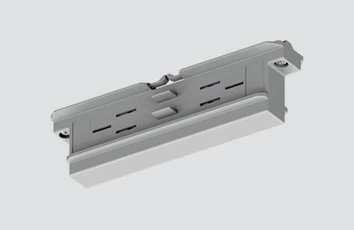 Conector mecanic de legătură retractabil 9003 / WM STUCCHI alb, negru, gri