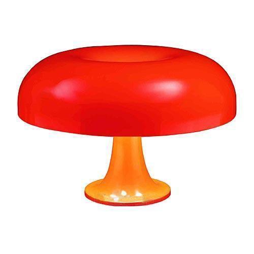Lampa de masă Artemide NESSO Orange
