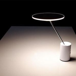 Lampa de masă Artemide SISIFO alb small 0