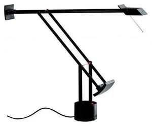 Lampa de birou Artemide TIZIO negru small 0