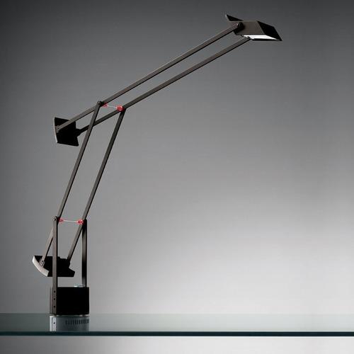 Lampa de birou Artemide TIZIO LED negru