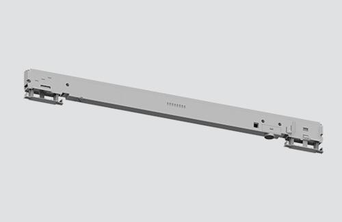 Adaptor cu șase pini cu controler integrat + DALI STUCCHI negru, gri, alb