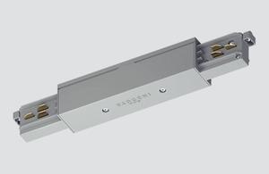 Conector pentru șină (mijloc) STUCCHI alb, negru, gri small 0
