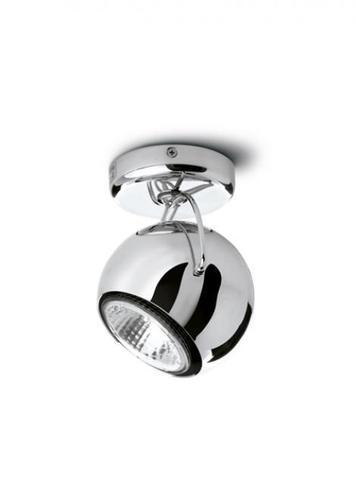 Lampă de tavan Fabbian Beluga Steel D57 7W GU10 - D57 G11 15