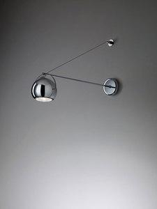Lampa suspendată FABBIAN Beluga crom D57J0115 small 9