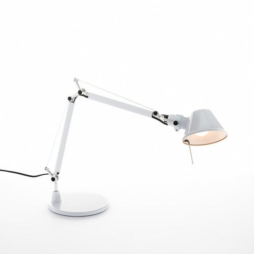 Artemide Tolomeo Micro 0011820A lampă de masă