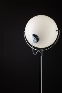 Lampa de podea FABBIAN Beluga White D57C1101 small 2