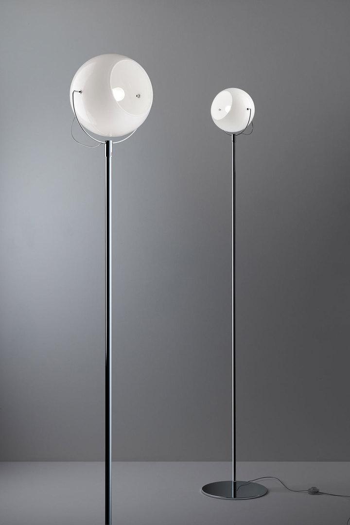 Lampa de podea FABBIAN Beluga White D57C1101