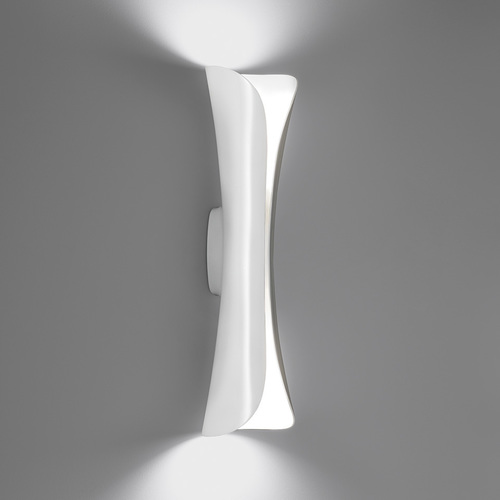 Lampă de perete Artemide Cadmo Alb de perete