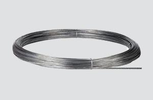 Cablu din oțel - lungime 3000 mm, medie 1,5 mm, STUCCHI, oțel small 0