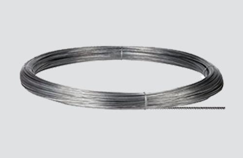 Cablu de oțel - dł.5000 mm, śr. 1,5 mm, STUCCHI, oțel