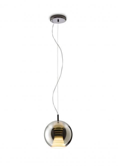 Lampa suspendată FABBIAN Beluga Royal TYTAN D57A5134 (MIC - 20cm)