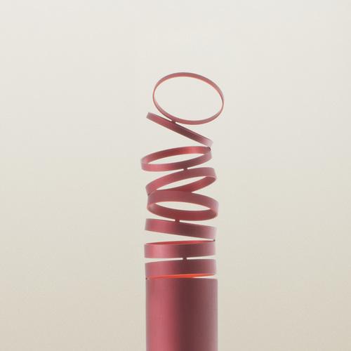 Lampa de podea Artemide DECOMPOSE Led Red