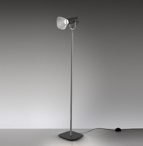 Artemide FIAMMA lampă de citit, negru