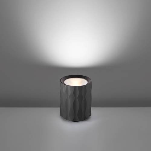 Lampa de podea Artemide FIAMMA 15 negru