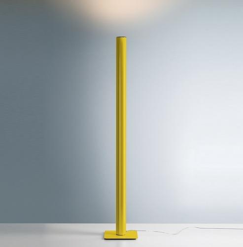 Lampa de podea Artemide ILIO żółta 3000K / 2700K